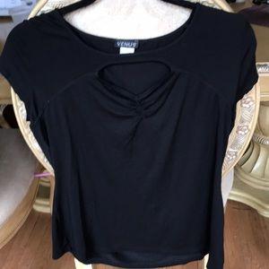 Venus cotton blouse